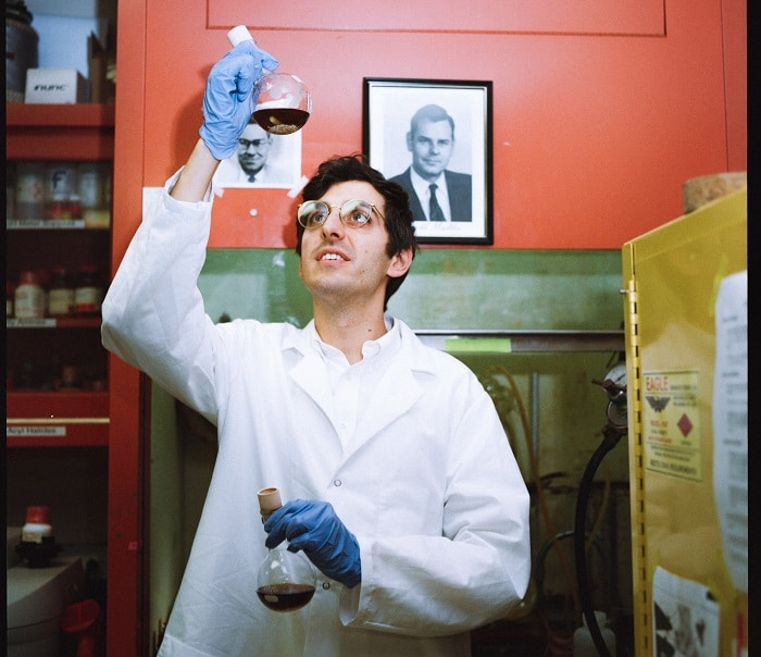 Hamilton Morris joins COMPASS Pathways to research new psychedelic compounds